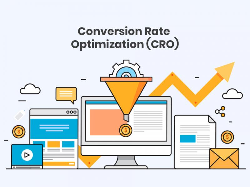 Conversion Rate Optimisation (CRO) Software Market is Going