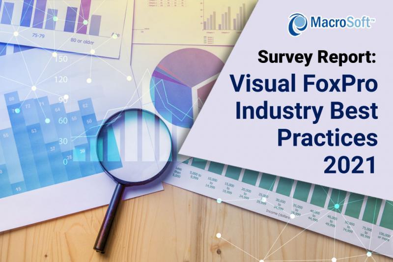 2021 VFP Industry Best Practices Survey Report