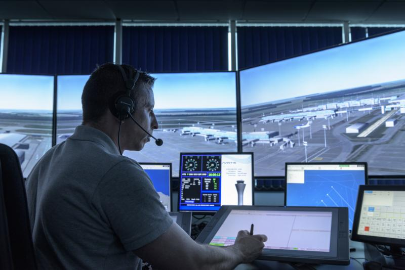 Air Traffic Control Market: Learn All About ATC From These