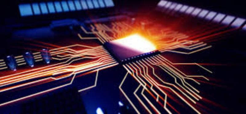 Semiconductor Intellectual Property (IP) Market