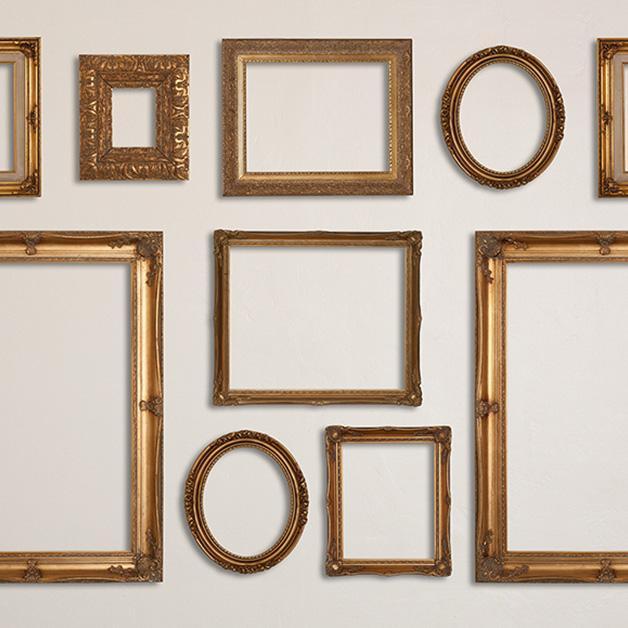 Global Picture Frames Market