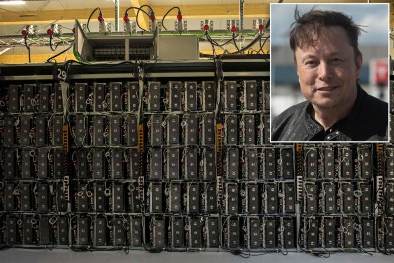 2021 Cryptocurrency Mining Machines Market - What is Future