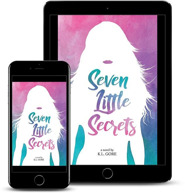 Seven Little Secrets