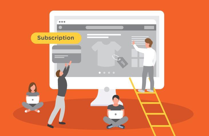 Subscription E-Commerce Market