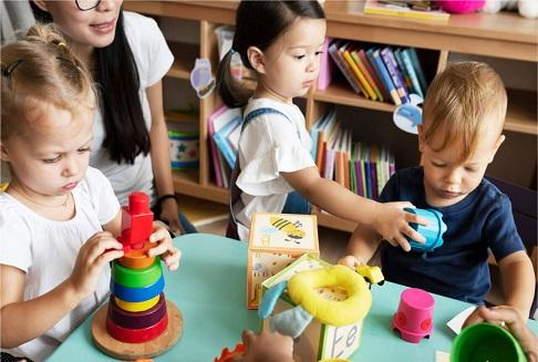 Early Education Course
