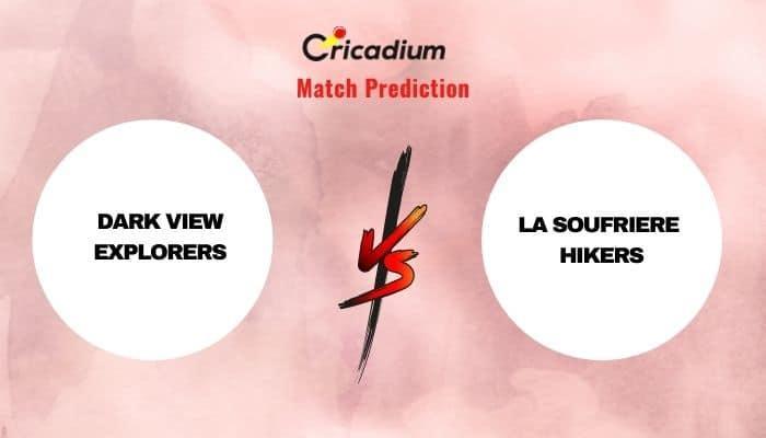 Qualifier 1 DVE vs LSH Today Match Prediction & Live Score