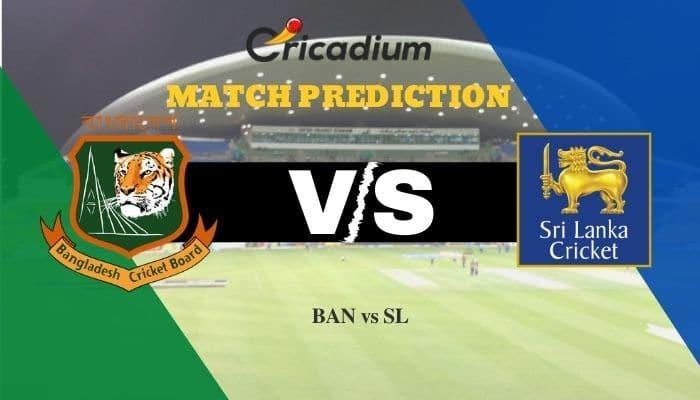 Live Cricket Score: BAN vs SL 3rd ODI 28 May 2021