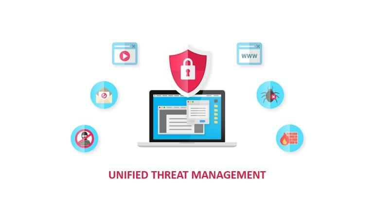 Unified Threat Management (UTM) Systems