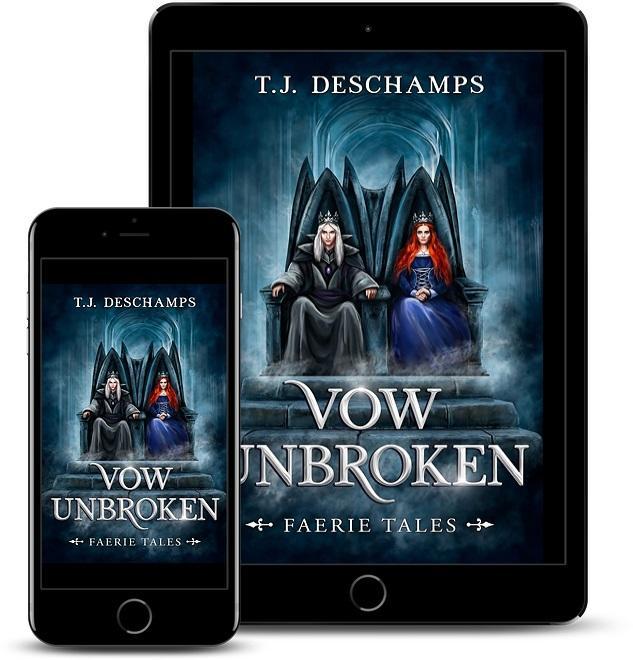 Vow Unbroken