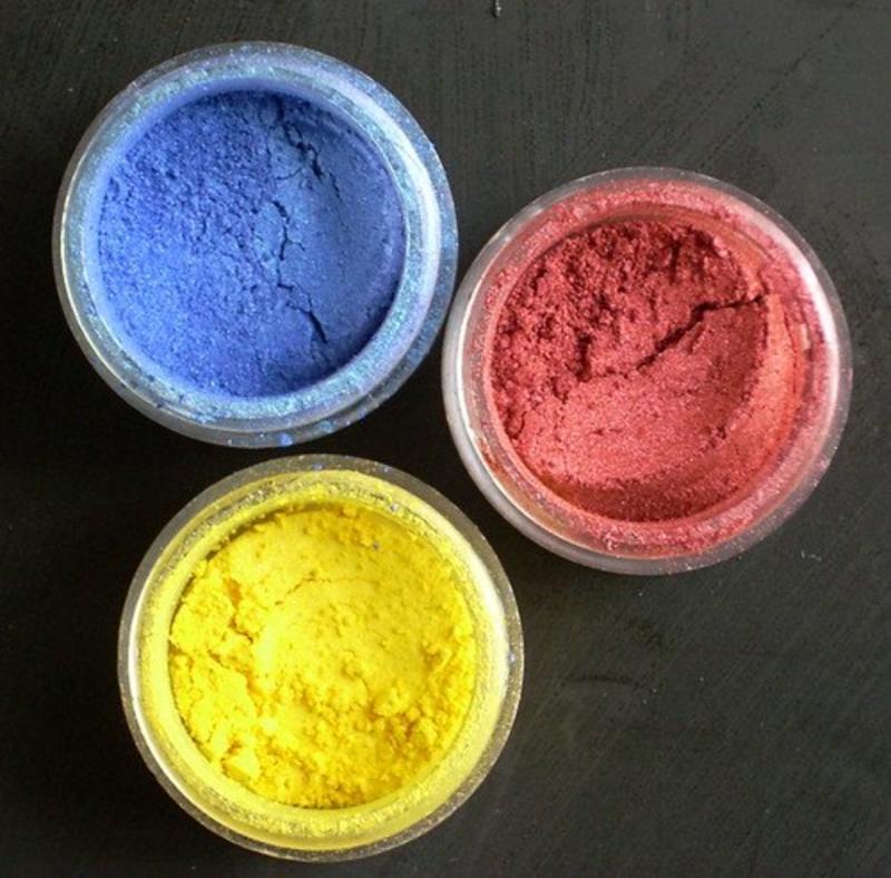 Metallic Pigments Market Growth, Upcoming Trends, Companies