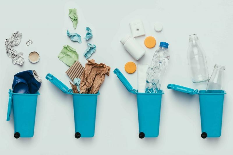Post-consumer Recycled Plastic