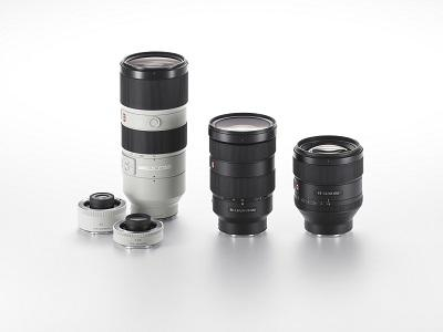 Interchangeable Lenses