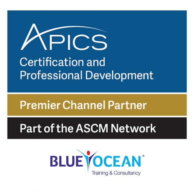 APICS Press Release