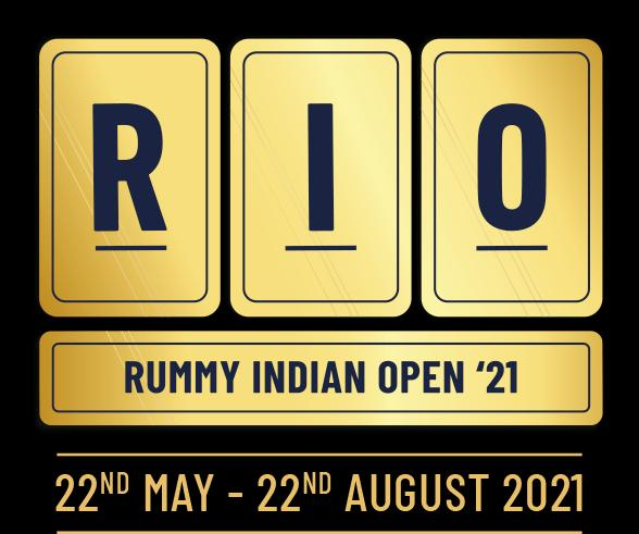 Play Rummy Online and get the most fun by Winning Real Cash Big