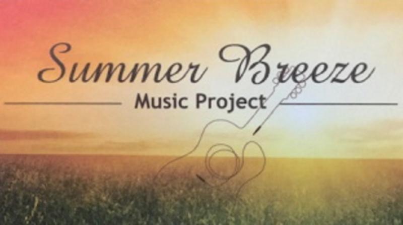Summer Breeze Music Project