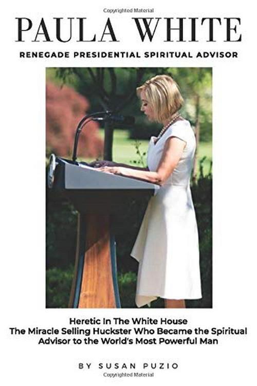 Paula White, President Trump