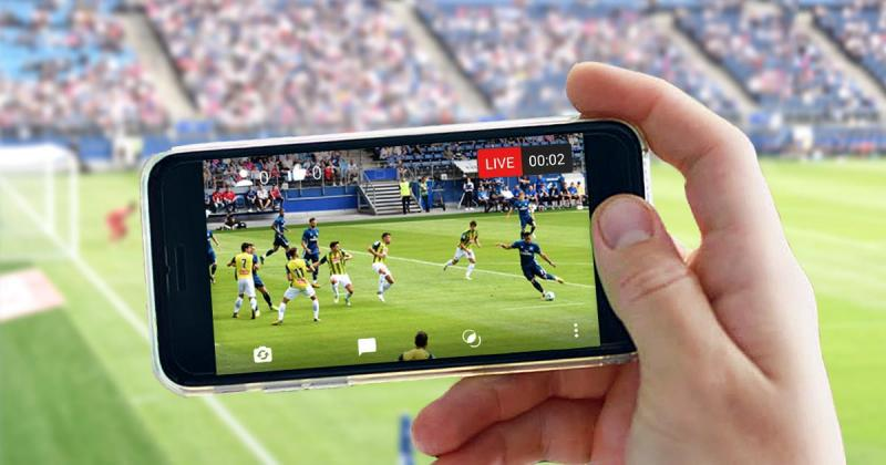 Sports Online Live Video Streaming Market