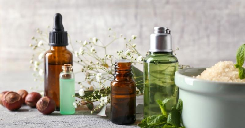 Organic Cosmetics