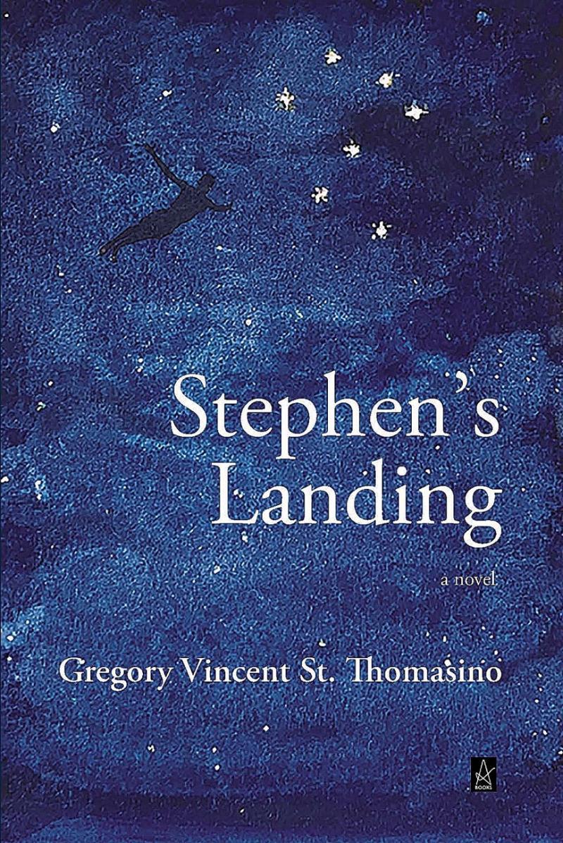 Stephen's Landing