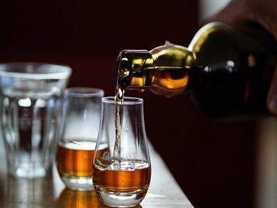 Indian Whiskies Market