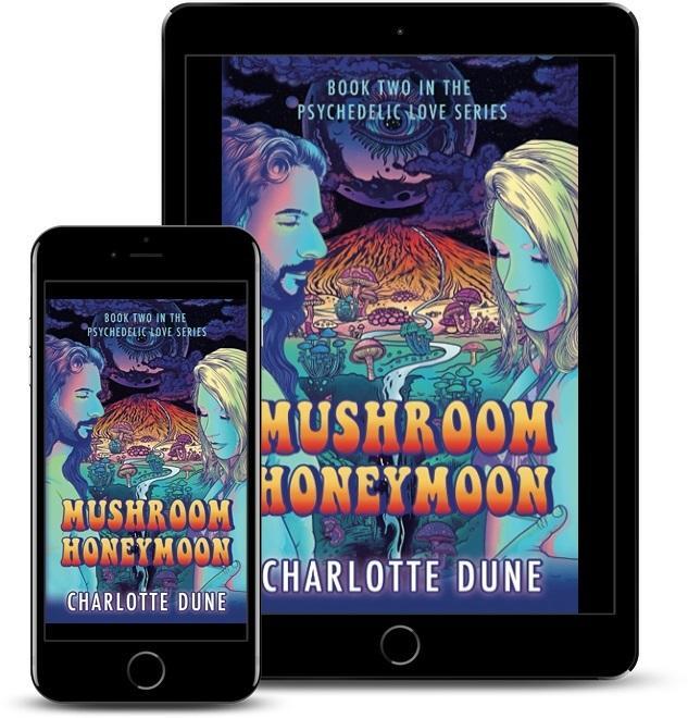 Mushroom Honeymoon