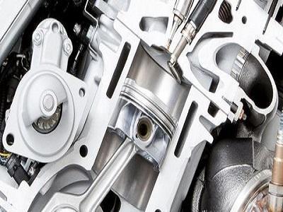 Automotive Engine Technologies Market