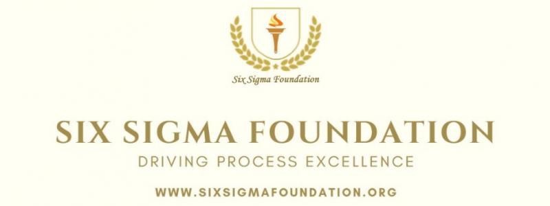 Six Sigma Foundation