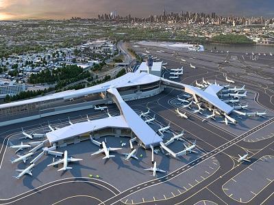 Airport Design Market