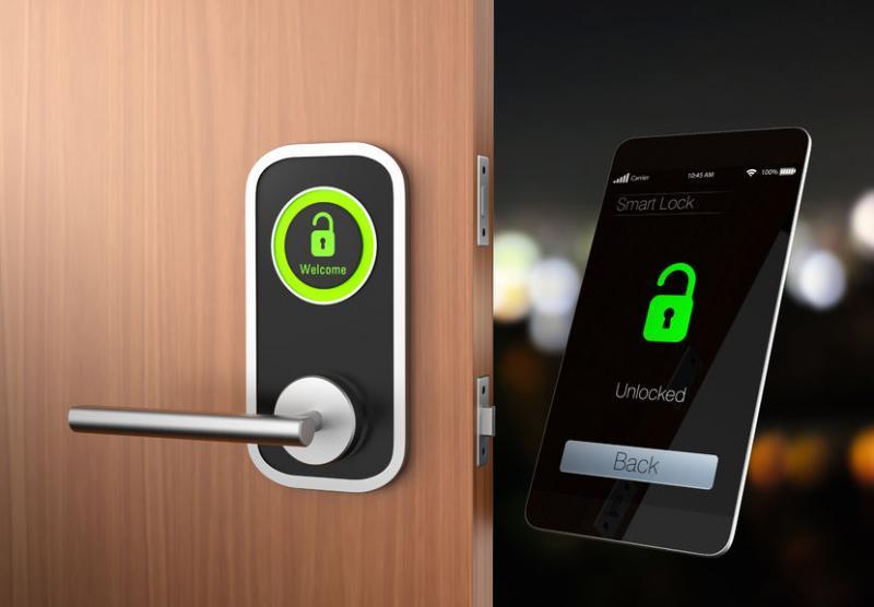 Wi-Fi-based Smart Locks Market
