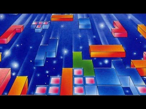 Puzzle Video Game