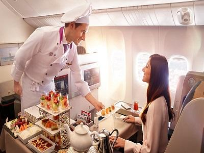 In-Flight Catering Services Market