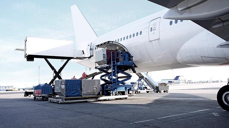 Aviation Cargo Management Systems