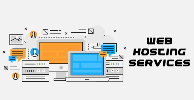 Reasons for Tremendous Growth of Global Web hosting Services