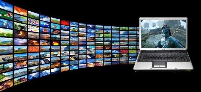Streaming Media Services Market