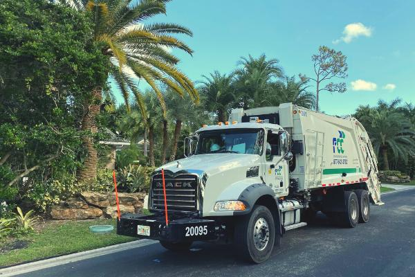 FCC Environmental Services will serve about 1.5 million Floridians with the addition of Hillsborough County. (Courtesy Photo)