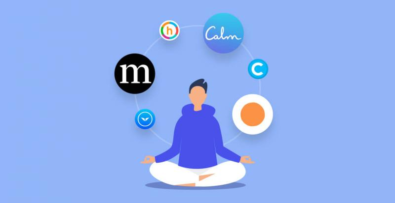 Growing Awareness about Mindfulness Meditation Application