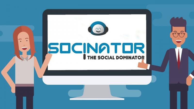Socinator Focus A Lot More On Social Media Automation For Broader