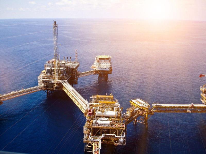 Smart Oilfield