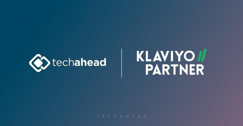 TechAhead & Klaviyo have announced a strategic partnership for helping businesses unleash the power of growth marketing.