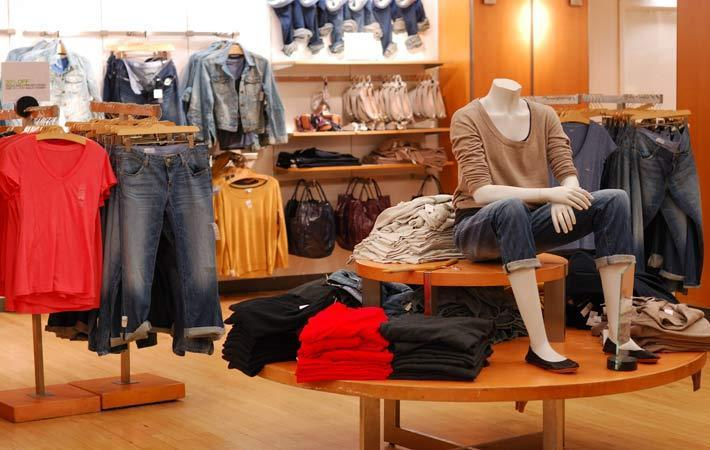 Clothing and Footwear Retail Market
