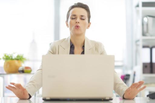 Workspace Stress Management Market