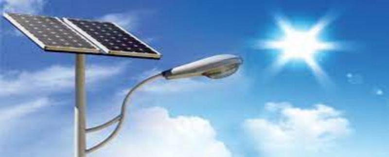 Solar Lights Market