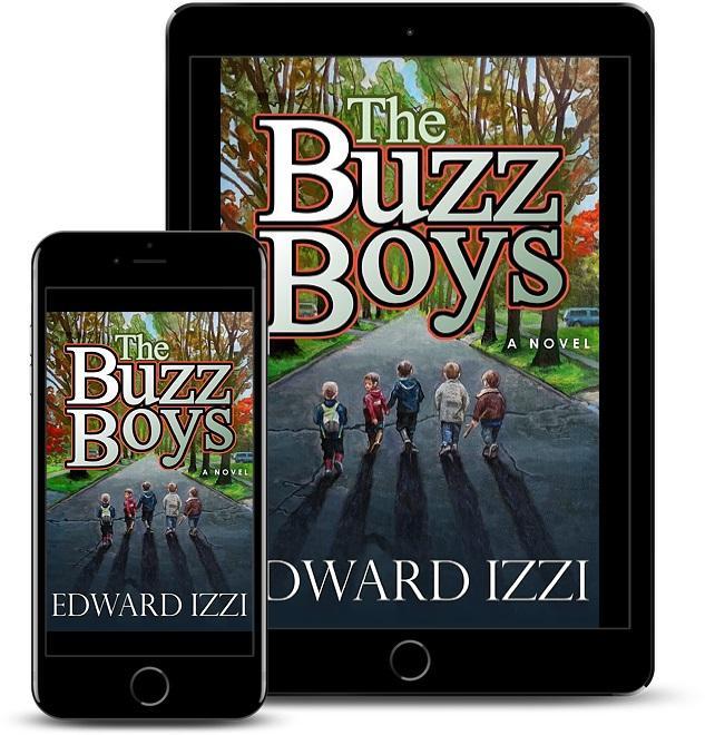 The Buzz Boys