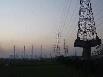 Taiwan Power Market