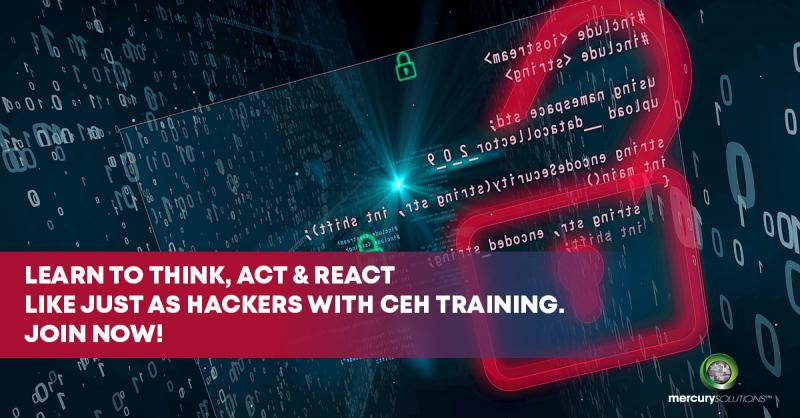 Ethical Hacking Certification Course