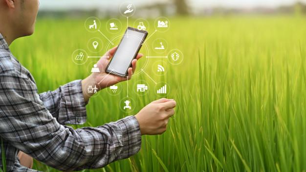 Automation in Agriculture Market