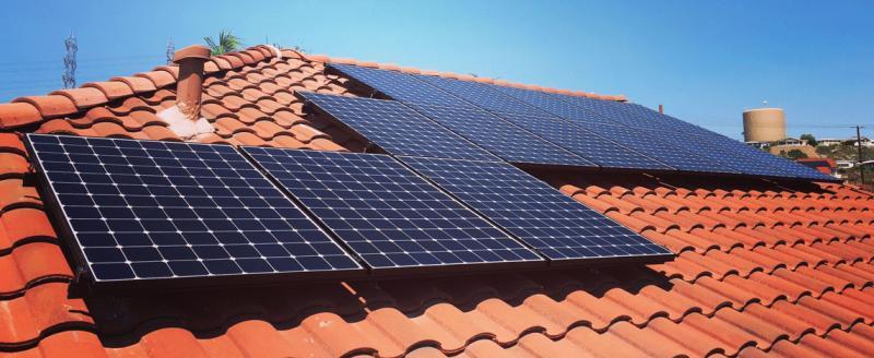 Global Residential Solar Power Systems Market