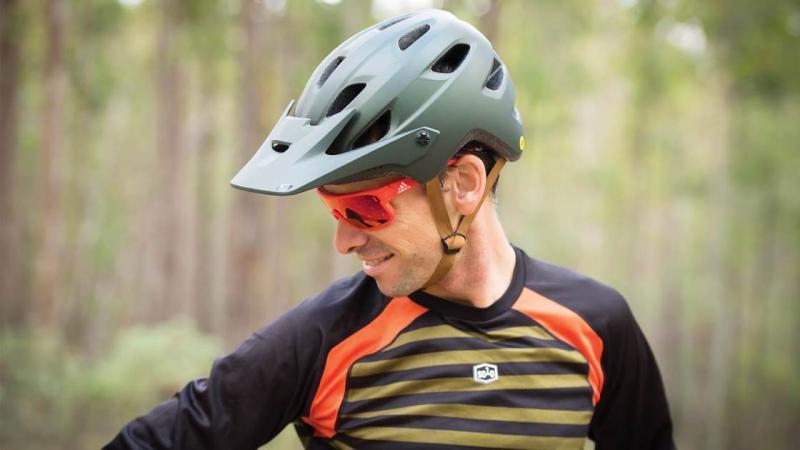 Mountain Bike Helmet Market