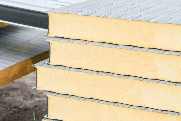 Mexican insulated panels market