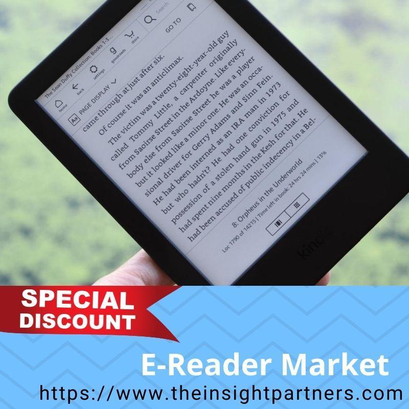 E-Reader Market